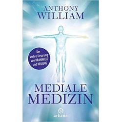 Bild zu Favoriten Bücher- Mediale Medizin