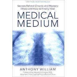 Bild zu Favoriten Bücher - Medical Medium