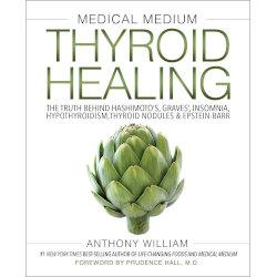 Bild zu Favoriten Bücher - Thyroid Healing