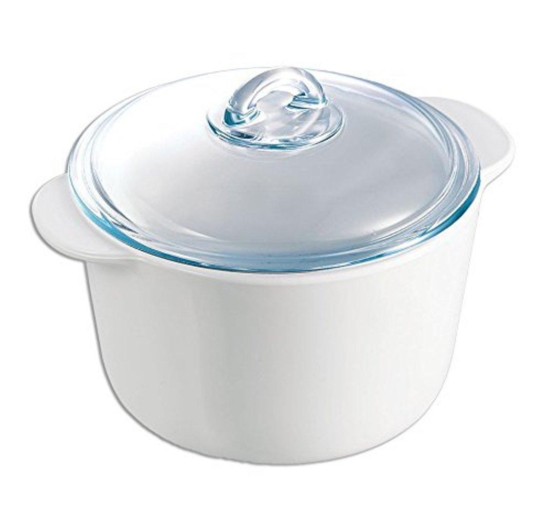 Bild zu Favoriten Keramik-Topf