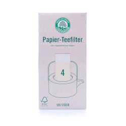 Bild zu Favoriten Küche - Papier-Teefilter