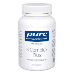 Bild zu Favoriten Nahrungsergänzungsmittel - B-Komplex