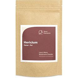 Bild zu Favoriten Nahrungsergänzungsmittel - Hericium-Pulver