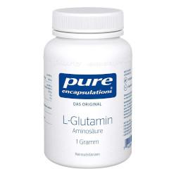 Bild zu Favoriten Nahrungsergänzungsmittel - L-Glutamin