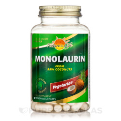 Bild zu Favoriten Nahrungsergänzungsmittel - Monolaurin
