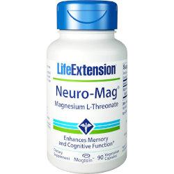 Bild zu Favoriten Nahrungsergänzungsmittel - Neuro-Mag