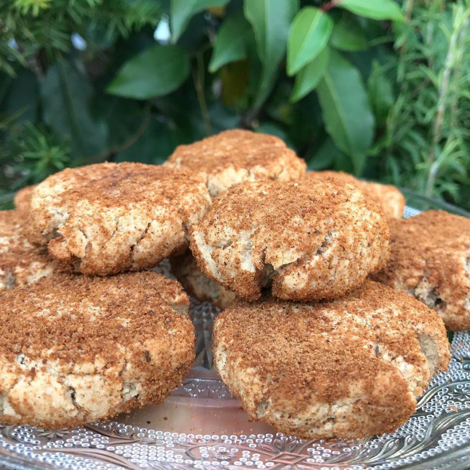 Bild zu Snickerdoodle Cookies von Medical Medium - Rezept